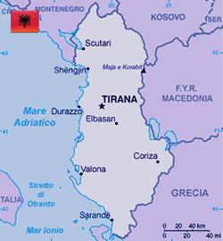 Map_Albania