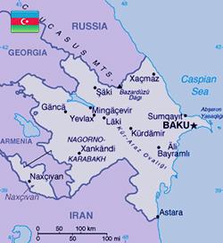 Map_Azerbaijan