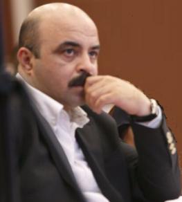 Agil Aliyev