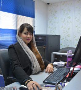 Fatima Vaziri