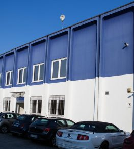 Milano Offices & Warehouse
