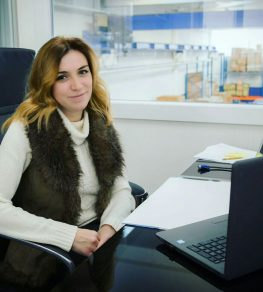 Svetlana Kaledina