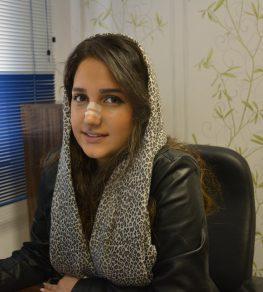 Yasmin Kasayi