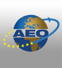 AEO-F Zertifikate