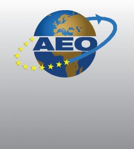 Сертификат AEO-F