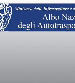 """Одобренный член ассоциации """"ALBO AUTOTRASPORTATORI ABILITATO ALL'AUTOTRASPORTO  INTERNAZIONALE CONTO TERZI"""""""