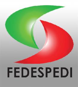 Anerkanntes Mitglied von FEDESPEDI