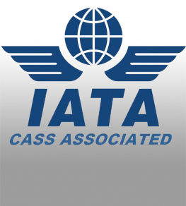 IATA CASS (CARGO ACCOUNTS SETTLEMENT SYSTEMS) ASSOCIATED