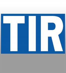 Anerkanntes Mitglied des TIR-Registers (IRU)